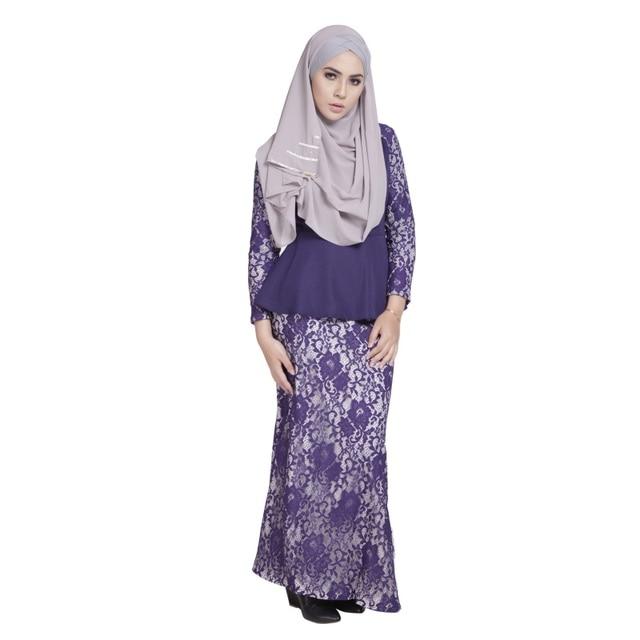 Trajes musulmanes para mujeres