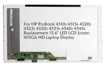 "For HP ProBook 4510s 4515s 4520s 4525s 4530s 4535s 4540s 4545s Replacement 15.6"" LED LCD Screen WXGA HD Laptop Display"