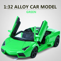 MZ Alloy Sports Car Model 1 32 Die Cast Model Classic Car Model High Quality Collection