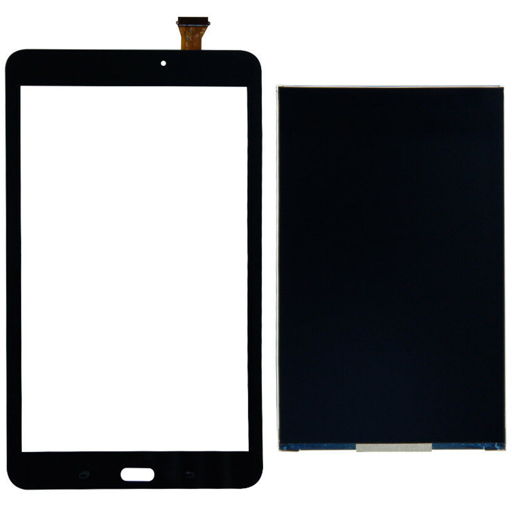 For Samsung Galaxy Tab E 8.0 T3777 T377 Touch Screen Sensor Digitizer Glass Panel + LCD Display Screen Panel MonitorFor Samsung Galaxy Tab E 8.0 T3777 T377 Touch Screen Sensor Digitizer Glass Panel + LCD Display Screen Panel Monitor