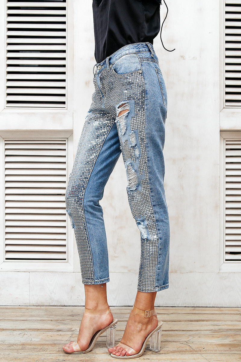 Selvaggia Jeans