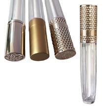 Creative lip color empty bottle DIY pure hand 5ml high-grade oil tube personality classic glaze