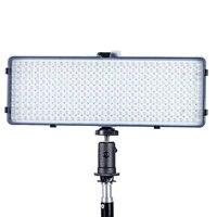 Adearstudio no00d Vl-320d  Led Photographic Lamp video Lightiing  High Brightness video lighting  Color Temperature Lamp Light