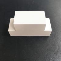 3pcs/lot ST dental zirconia block disc for ceramic teeth for Manual ZirkonZahn system