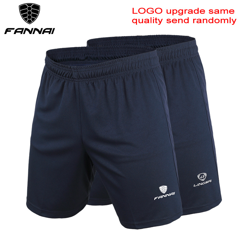 FANNAI Summer Sport Shorts No Pocket Running Shorts Men Gym Fitness Training Run Jogging Shorts Sweatpants Short Pants Outdoor