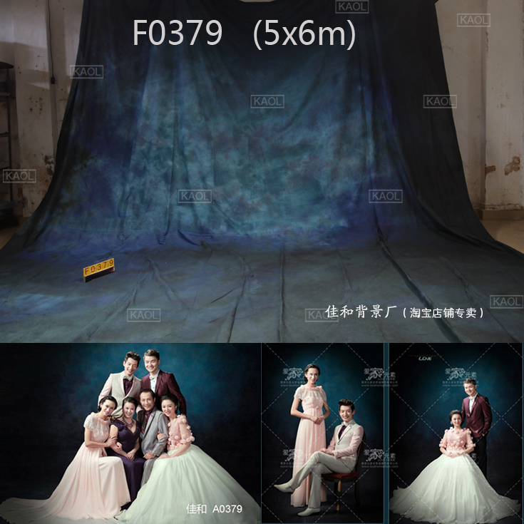 Date 16x20ft/5x6mTye-Die Muslin Fantastique famille Toile de Fond, fait à la main photo backdrop photographie de mariage F0379