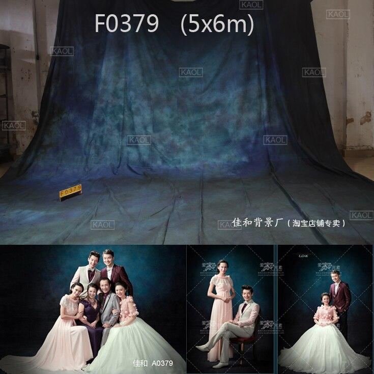 Date 16x20ft/5x6mTye-Die mousseline fantaisie famille toile de fond, fait à la main photo fond photographie toile de fond mariage F0379