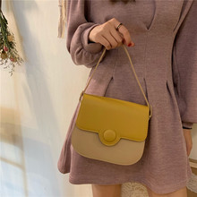 купить Women Fashion Shoulder Bag Crossbody Bags Ladies Messenger Casual Shopping Handbags 2019 New онлайн