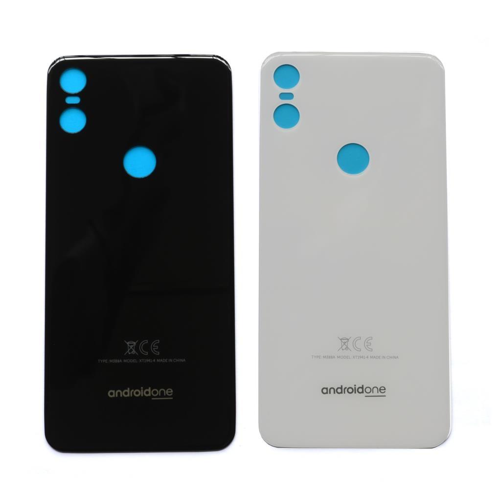 Back Cover Rear Battery Door For Motorola Moto One Xt1941