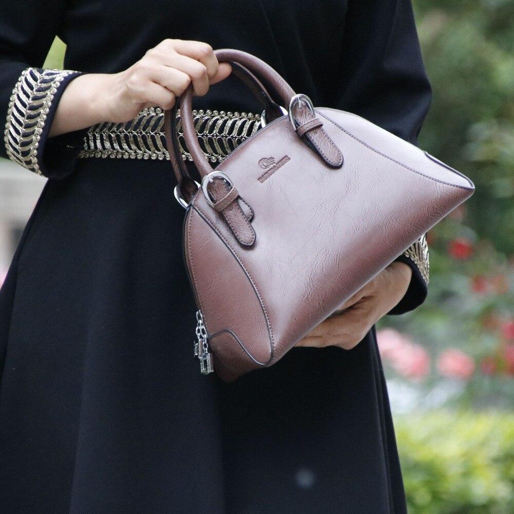 Women Shell Tote BagHandbags 2019 New Fashion Lady Shoulder BagMessenger Bag Bridal Bag~18B22 Сумка