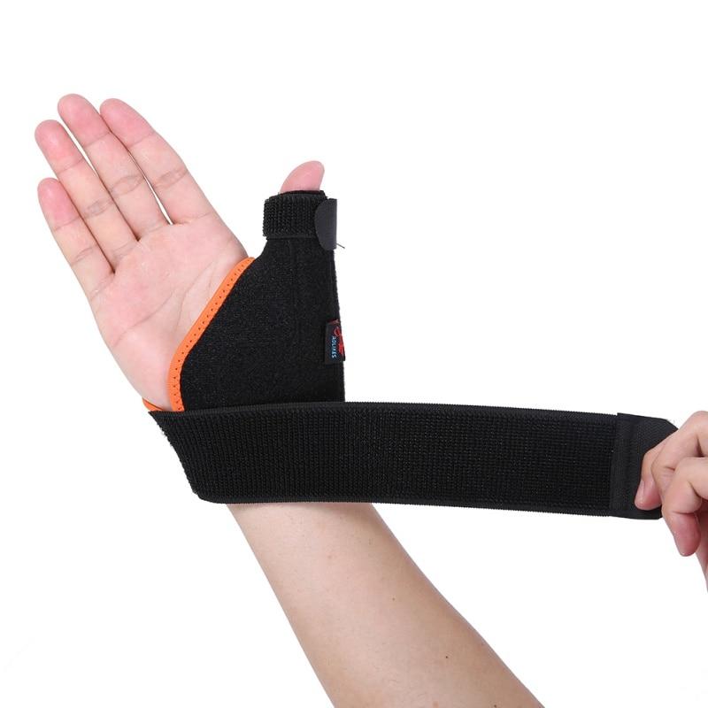 2018 1 PCS Carpal Wrist Support Strap Breathable Brace Arthritis Sprain Protector
