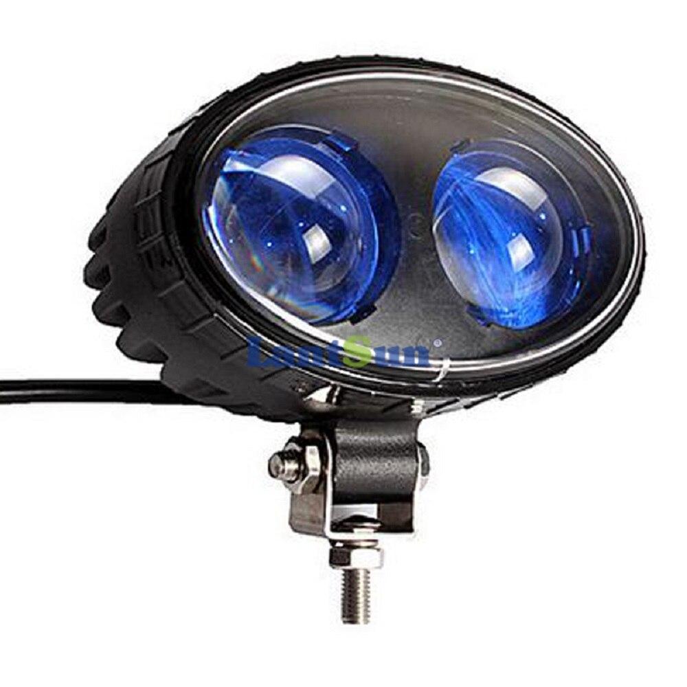 1 τεμάχιο LED6208B 8w 5,5 ιντσών σημείο 800lm IP68 - Φώτα αυτοκινήτων - Φωτογραφία 2