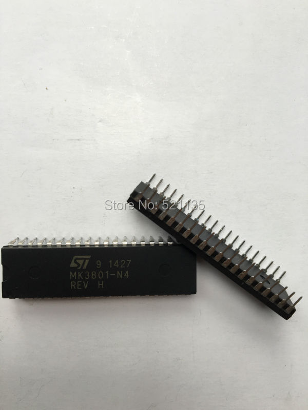9caacc321735 Free shipping 5pcs MK3801 N4 MK3801N 4 DIP on Aliexpress.com ...