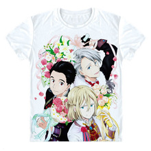 Yuri On Ice T-Shirt #1