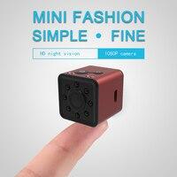 Original Mini Cam WIFI Camera SQ13 SQ11 SQ12 FULL HD 1080P Waterproof shell CMOS Sensor Night Vision Recorder Camcorder Micro
