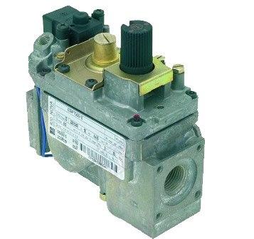 820 NOVA-сидеть 0.820.012 1/2 газовый вентиль 240 В конвекционной печи диапазон Фрайер ...