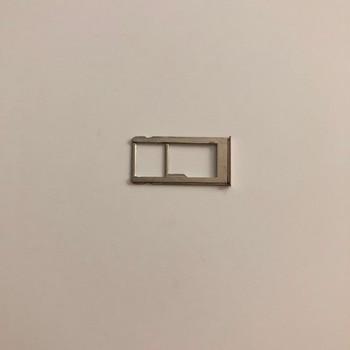 Used Sim Card Holder Tray Card Slot For Umidigi S MTK Helio P20 Octa-Core 5.5 Inch 1920x1080 Free Shipping