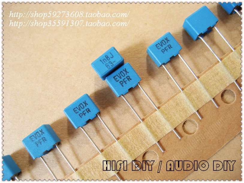 /' 50 V 182 1800 pF 10 pcs From USA Ceramic Capacitor