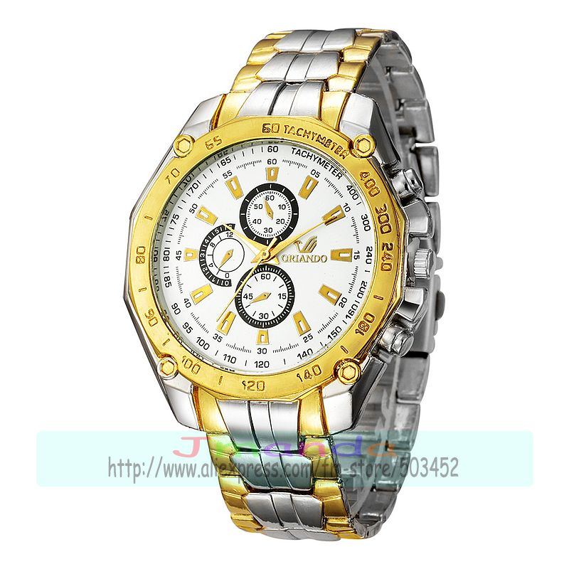 compare prices on watches men gold color online shopping buy low 100pcs lot 410 fashion men alloy watch hot gold color business watch wrap quartz