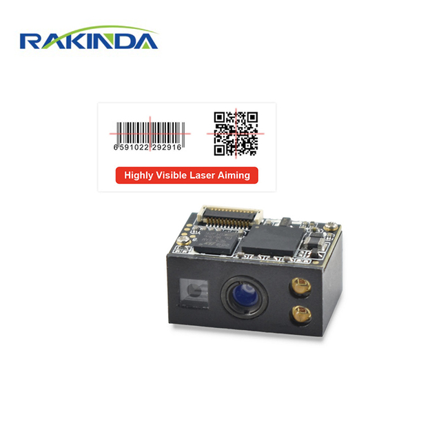 NEW ARRIVAL LV3396 2D Laser Aimer Barcode Scanner Module Reader Engine for Handheld PDA Tablet