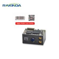 Nova chegada lv3396 2d laser aimer código de barras scanner módulo leitor motor para portátil pda tablet