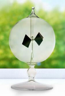 13*7,5*7,5 см Солнечная энергия криво радиометр модель образовательное оборудование радиометр свет давление ветряная мельница болометр| |   | АлиЭкспресс