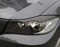 OLOTDI For BMW E90 3 Series 2005 2011 Car Styling E90 Eyebrow Headlamp Stickers