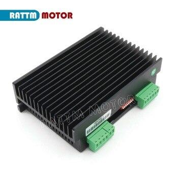 Cnc Mill Kit | 3 Achsen Hohe Qualität CNC Stepper Controller Kit 80VDC/6A/256 Microstep Für CNC Router Mühle CW8060 Fahrer