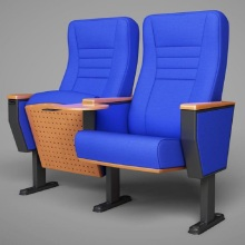 Металлическая подставка с тканевыми коммерческими кресла для кинотеатра могут сделать так, как вы требуете стулья для конференц-зала, церкви стулья мягкие стулья для класса