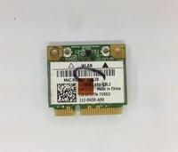 Laptop Wireless WiFi Card For DELL V13 V130 N5110 N5010 For Inspiron One 2320 DW1702 0FJJTN