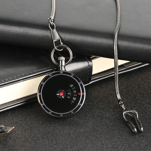 Фото высококачественные кварцевые карманные часы в стиле ретро с цена