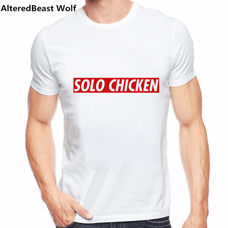 2018 COOL new world hot FPS game Player unknowns Battlegrounds t shirts PUBG Winner Winner Chicken dinner t shirts