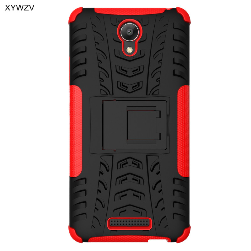 Image 4 - sFor Coque Xiaomi Redmi Note 2 Case Shockproof Hard PC Silicone Phone Case For Xiaomi Redmi Note 2 Cover For Redmi Note2 Shell-in Fitted Cases from Cellphones & Telecommunications