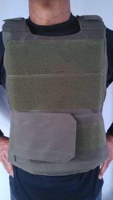 Bulletproof vest vest camouflage cs