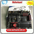 100% Working Desktop Motherboard for MSI  Z97 GAMING 7 DDR3 LGA1150 work perfectly