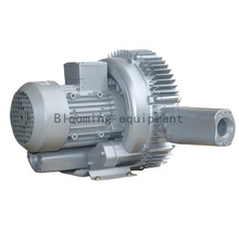 EXW 2RB320-7AH26 0.85KW/0.95KW mini double stage 3AC ponds aeraton oxygenation ring blower pump
