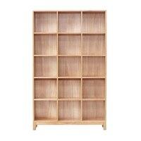 Dekoration дома Мадера кабинет Буа Meuble Rangement Винтаж деревянный декоративная мебель ретро книжный шкаф книга случае стойки
