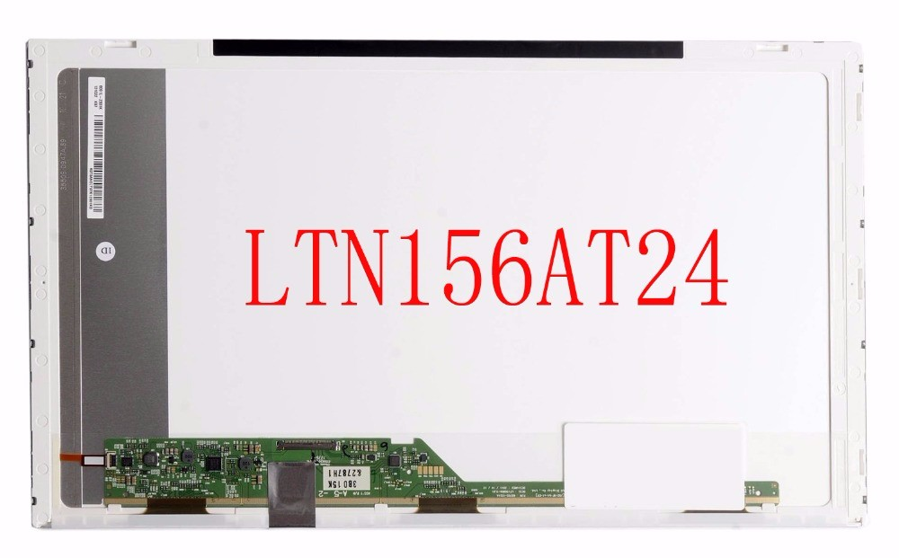 где купить For Lenovo G580 LED Display Laptop LCD Screen Matrix Glossy Tested Good Quality дешево