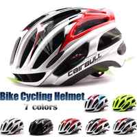 CAIRBULL Bike Helmet Soft Ultralight Cycling Helmets EPS Integrally-molded bicycle Helmet Head casco bicicleta hombre casco mtb