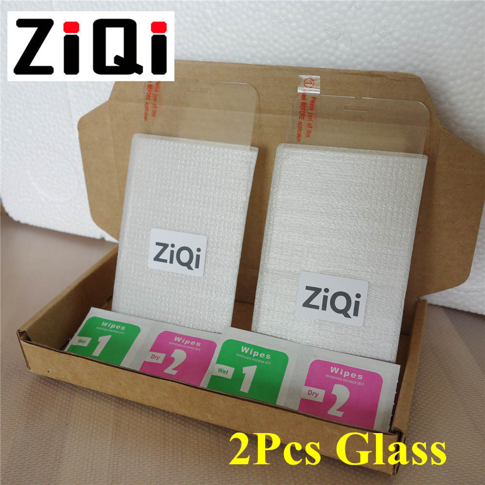 2Pcs Μπροστινό Premium Tempered Glass για iphone 5s SE 5 - Ανταλλακτικά και αξεσουάρ κινητών τηλεφώνων - Φωτογραφία 3