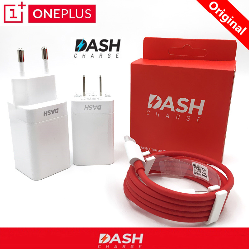 Original Oneplus 5 Dash Charger For Oneplus 5t 3t 3