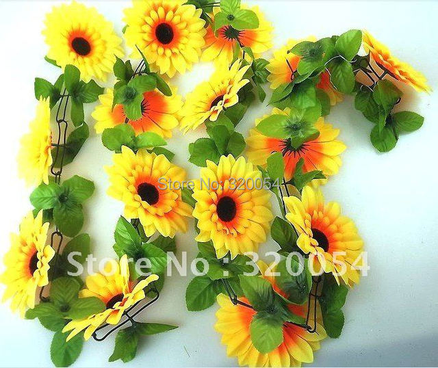 aliexpress: acheter livraison gratuite fleurs artificielles 80