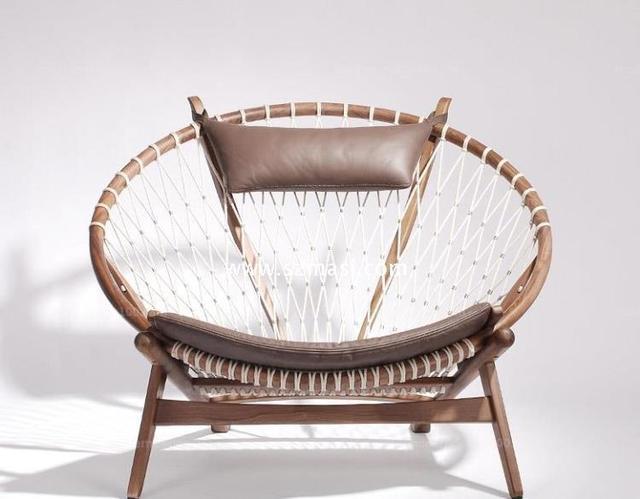 Hans Wegner Stoel : De stijlvolle klassieker ontworpen door de ontwerper hans wegner