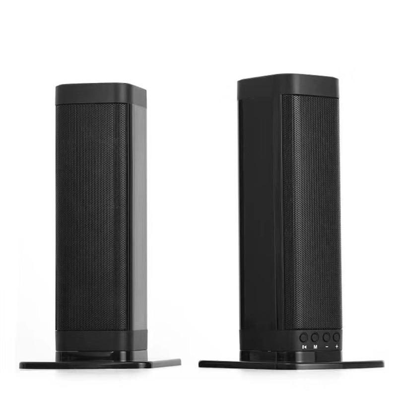 Bluetooth SPEAKER Home Theater 20W AUX Column Subwoofer loudspeaker for TVBluetooth SPEAKER Home Theater 20W AUX Column Subwoofer loudspeaker for TV