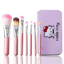 MAC Cosmetics Hello Kitty Brush Set reviews photos