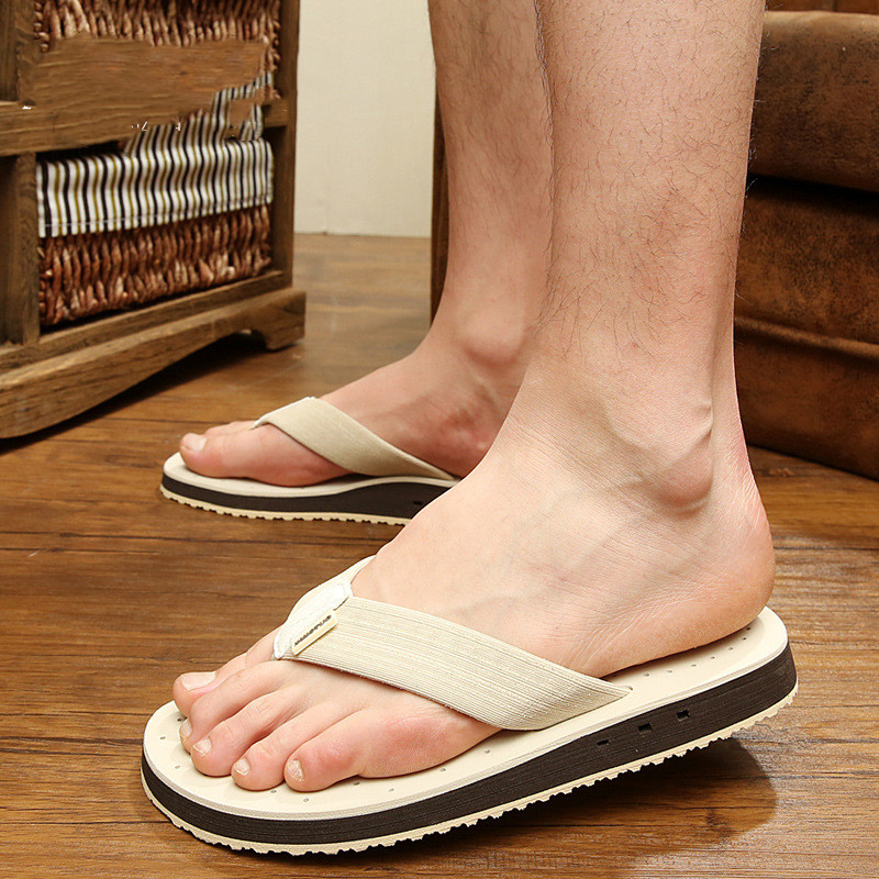 2019 novo estilo de borracha sapatos macios