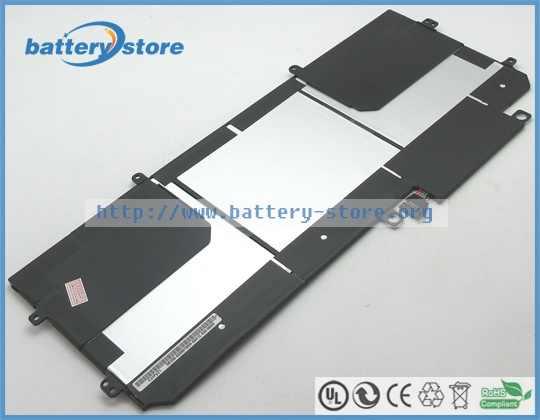 Оригинальные аккумуляторы для ноутбуков C31N1528, ZenBook Flip UX360, UX360CA, UX360C, 0B200-00730200,-C4008T,-C4028T, 11,55 V, 3 cell