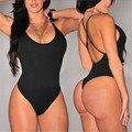 brazilian bikini swimsuit women 2017 super sexy bathing suit women one piece rompers jumpsuit bodysuit swimwear XH10045