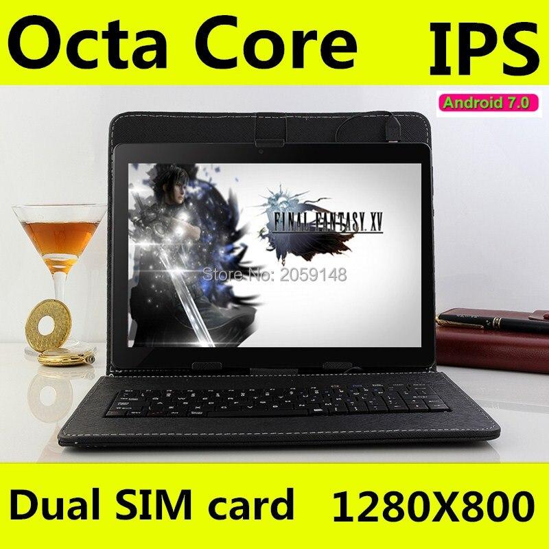 10 inch tablet 1920*1200 IPS 8 octa core 4GB ram ROM 128GB 3G/4G MTK8752 Dual SIM card phone call Android Tablet PC GPS Mini 7.0 created x8s 8 ips octa core android 4 4 3g tablet pc w 1gb ram 16gb rom dual sim uk plug