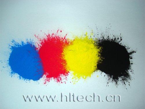 ФОТО Hot Selling !! Color Toner Powder Compatible Xerox 6125  Cyan / Magenta/ Yellow / Black 4KG/lot